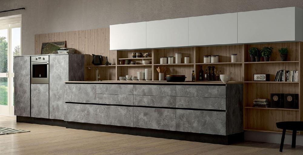 Preventivo cucine excellent cucine lube with preventivo cucine fabulous cucine in muratura - Cucine lube reggio emilia ...