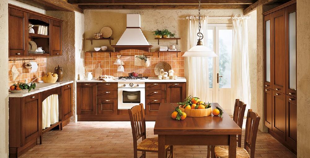 Cucine classiche e moderne Mappano Caselle Torino